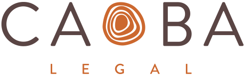 Caoba Legal logo
